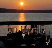 Wedding & event Menu, Camano Island Inn and Bistro