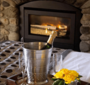 The Great NW Glass Quest 2019 at Camano Island Inn, Camano Island Inn and Bistro